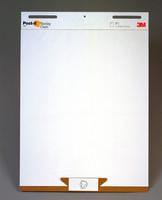 Post-it 559 luentotaululehtiö 63,5 x 77,5cm, 1 kpl=2 nidettä