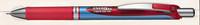 Geelikynä Pentel Energel BLN75-B 0,5 mm punainen 12kpl