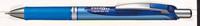 Geelikynä Pentel Energel BLN75-C 0,5 mm sininen 12kpl