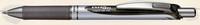 Geelikynä Pentel Energel BL77-A 0,7 mm musta 12kpl