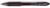 Geelikynä Zebra Sarasa 0,7 mm musta