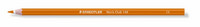 Staedtler Noris Club 144-1 puuvärikynä keltainen, 1 kpl=12 kynää