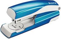 Nitoja Leitz 5502 WOW metallin sininen