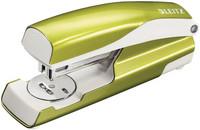 Nitoja Leitz 5502 WOW metallin vihreä