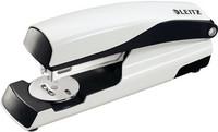 Nitoja Leitz 5502 WOW metallin valkoinen