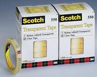 Scotch yleisteippi 550 12mmx66m