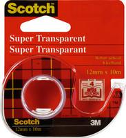 Yleisteippi Scotch 6-1210D 12x10m+katkaisija