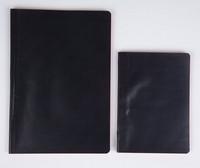 Vahakansivihko A5/100 ruudutettu 7x7mm musta 5kpl paketti