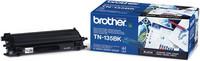Brother TN 135 BK musta laserkasetti