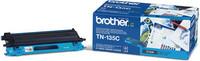 Brother TN 135 C cyan laserkasetti