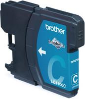 Brother LC1100C sininen väripatruuna