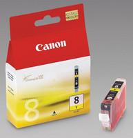 Canon CLI-8Y keltainen
