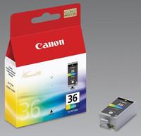 Canon BJ CLI-36 3-väri
