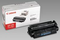 Canon EP-25 Laservärikasetti musta