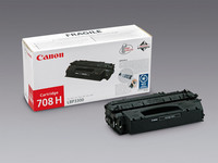 Canon 708H musta LBP-3300
