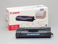 Canon EP-22 musta lbp800