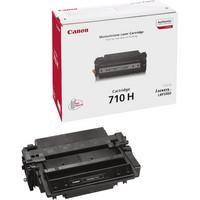Canon 710H Laservärikasetti musta