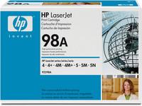 HP 92298a EP-E lasertulostimen kasetti