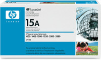 HP C7115a musta LJ1200/1220