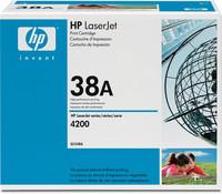 HP Q1338a musta LJ4200-sarja