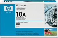 HP Q2610a musta LJ2300-sarja