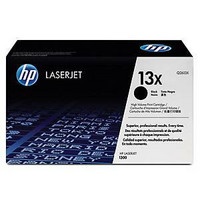 HP 13X Q2613X laservärikasetti musta