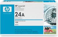 HP Q2624a musta LJ1150