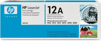 HP Q2612a musta LJ1010