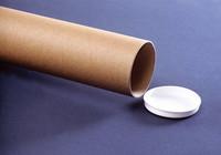 Muovitulppa kierrehylsyyn halkaisija 70mm