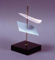 Paperipiikki 16 cm messinkinen