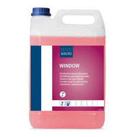 Kiilto Window lasinpesuaine 5 litraa