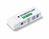 Pyyhemuovi Staedtler 525 PVC-free 20 kpl/rasia