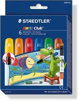 Geelitwister Staedtler 2390C6 6 väriä