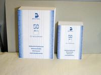 Kirjekuori STC5RH valkoinen 50kpl paketti