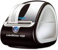 Etikettikirjoitin Dymo LW 450