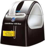 Etikettikirjoitin Dymo LW 450 Duo