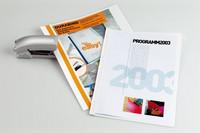 Durabind 2250/A4 1-30 arkille valkoinen