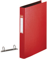 Rengaskansio MR250 A4 punainen