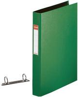 Rengaskansio MR250 A4 vihreä 10kpl