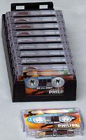 Minikasetti Philips 0007 60 min