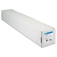 Suurtulostusrulla HP Q1398a vedospaperi 1067mmx45m 80g