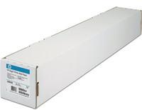 Suurtulostusrulla HP C6036a kirkas valkoinen 914x45,7m 90g