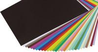 Kartonki A4 130g värilajitelma 10 arkkia/väri, 1 kpl=100 arkkia
