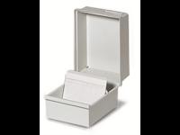 Kortistolaatikko A6 25cm muovi