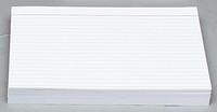 Kortistokortti nro 4 A5 148x210/100