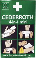 Pieni ensiapuside Cederroth 1911