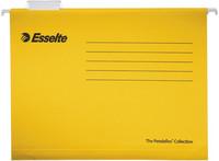 Riippukansio Pendaflex plus keltainen A4
