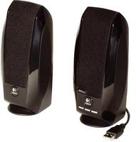 Logitech S150 digitaalinen kaiutin USB, 1 kpl=2 kaiutinta