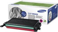 Samsung CLP-M660B Laservärikasetti magenta, CLP-610/CLP-660/CLX-6200/CLX-6210