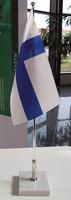 Lippu Suomi, pöytämalli yksittäispakattu